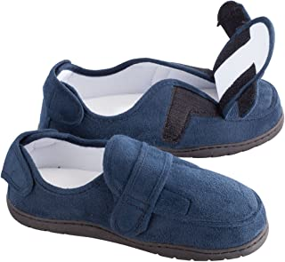 Best slippers for wide feet Reviews