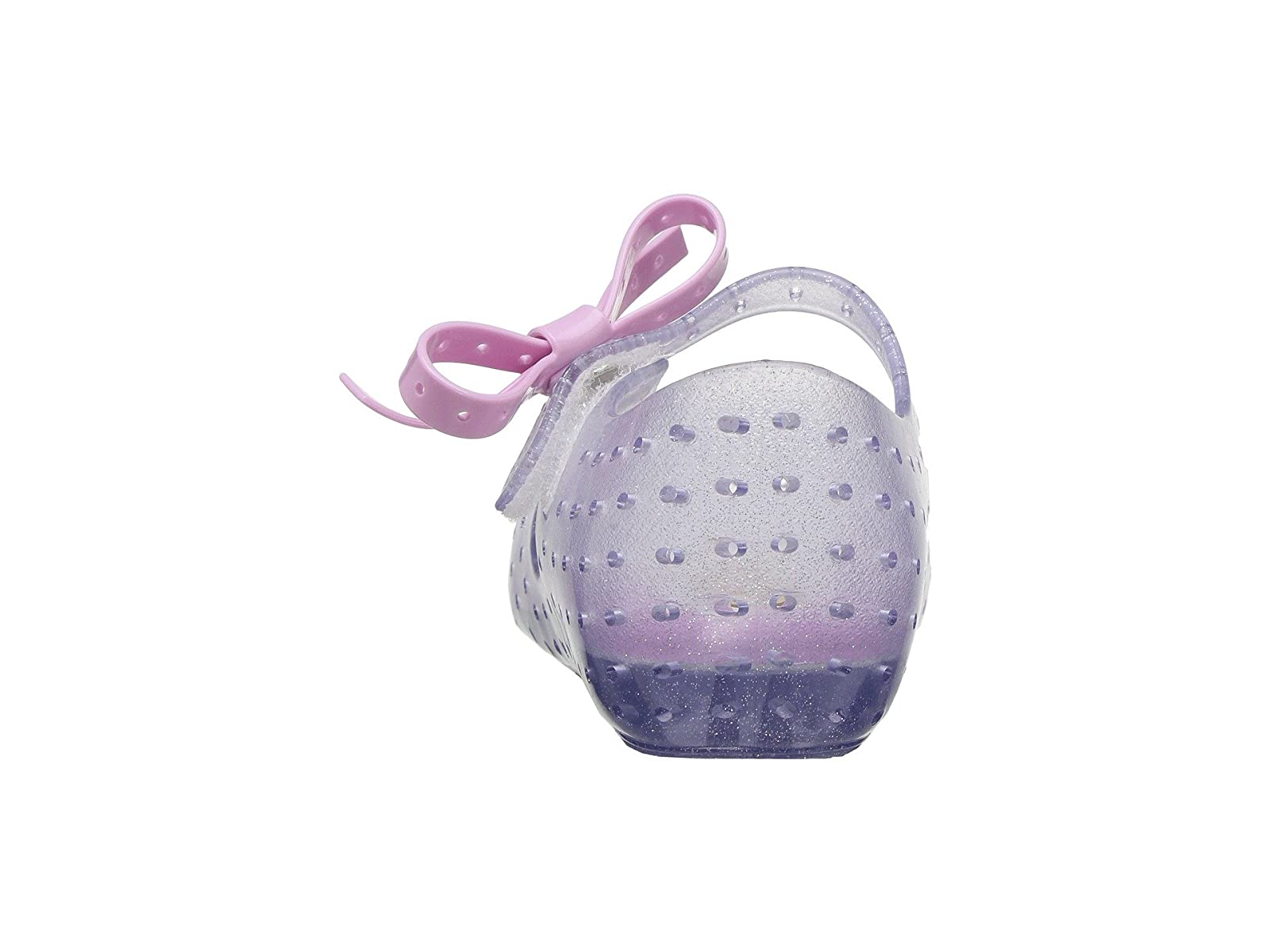 caractéristiques: homme / femme: mini - melissa melissa melissa mini furadinha x (bébé / enfant) b0659e