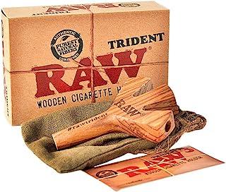 Raw Three-Way Cigarette Holder