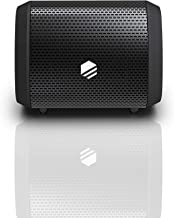 Tech-Life Micro Bluetooth Speaker - Portable Bluetooth Speaker for Enjoying Your Music Anywhere - Durable Wireless Portabl...