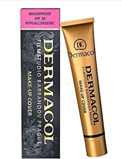 Dermacol Makeup Cover 223 Face Foundation