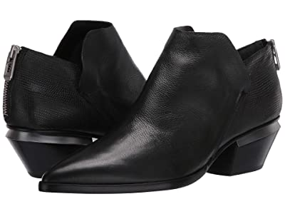 Dolce Vita Marca (Black Leather) Women
