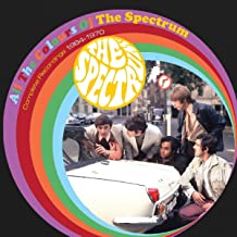 All The Colours Of The Spectrum: Complete Recordings