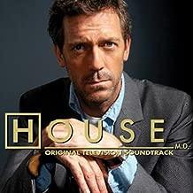 Best house md soundtrack Reviews