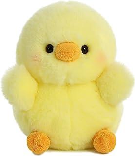 """Aurora - Rolly Pet - 5"""" Chickadee Chick"""