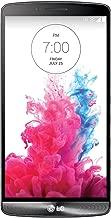 LG G3 VS985 32GB Verizon Wireless CDMA 4G LTE Smartphone w/ 13MP Camera - Metallic Black (Renewed)
