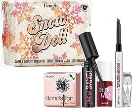 BENEFIT COSMETICS Snow Doll Brow, Face & Mascara Mini