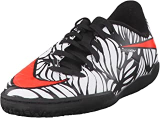 Kids Jr Hypervenom Phelon II NJR IC Indoor Soccer Shoe