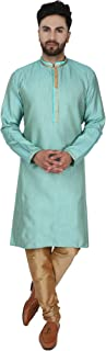 لباس بيجامة رجالي SKAVIJ من مجموعة ملابس الحفلات من الجاكار الحريري