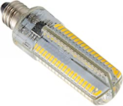 LED Light Bulb E11 Dimmable 4W 152 LED 3014 SMD 300-400 LM Warm White Cool White Decorative Bi-pin Lights AC 220-240V (1PC...