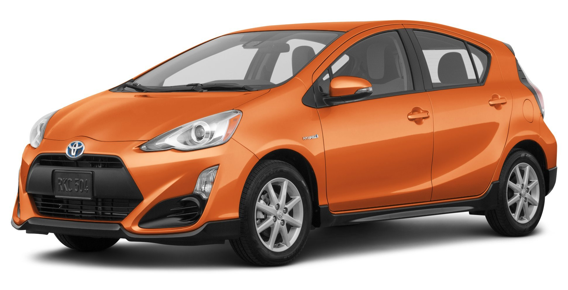 ... 2017 Toyota Prius C Two, (GS)