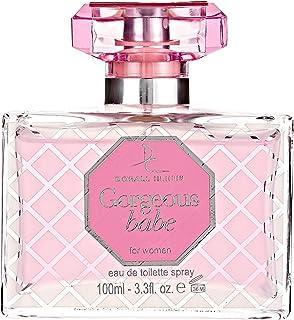 Dorall Collection Gorgeous Babe Eau de Parfum Spray for Women 100ml
