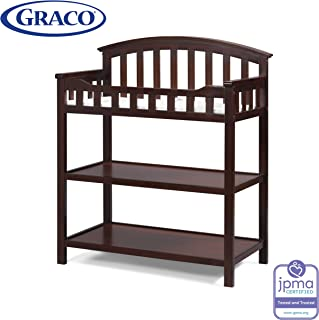 Best graco cherry changing table Reviews