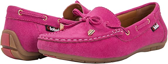 Best hot pink suede loafers Reviews