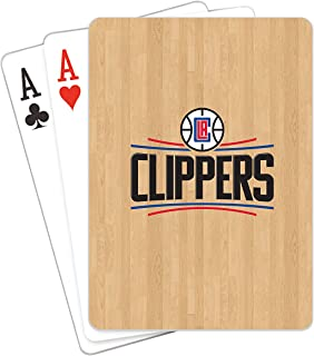 NBA Los Angeles Clippers Playing Cards