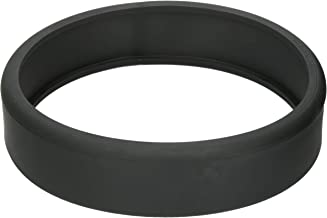 Pentair 370405Z Replacement Rubber Tire for Kreepy Krauly Platinum Cleaner, Black
