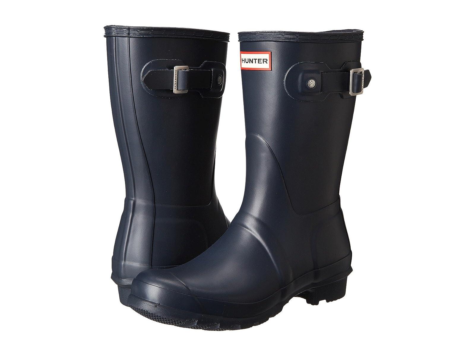Hunter Original Short Rain BootsAffordable and distinctive shoes