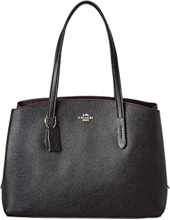 Coach 52547-GDBLK Womens Handbags & Shoulder Bags Black (Black)
