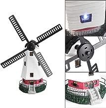 Best light powered windmill Reviews