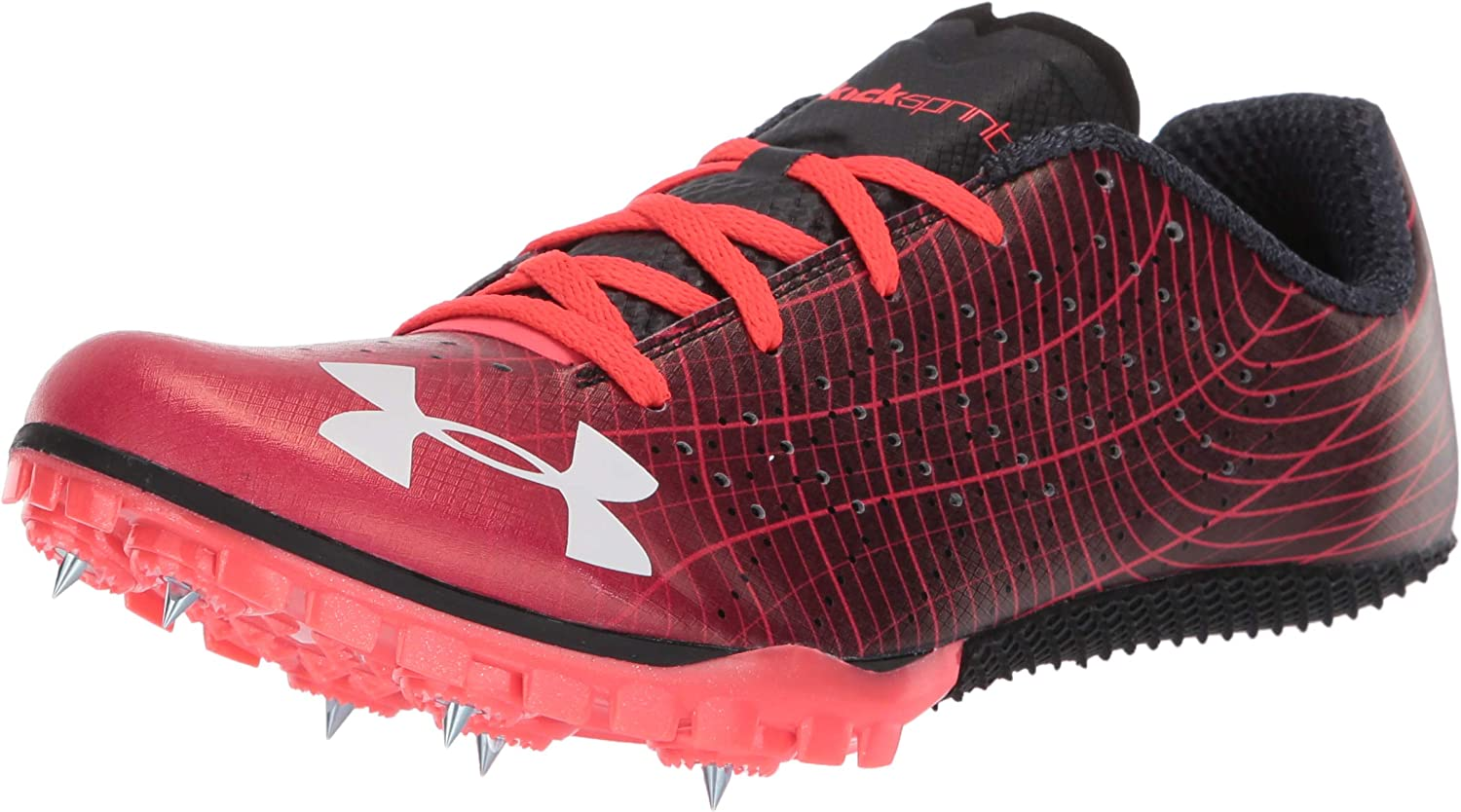 Don't miss the Ranking TOP18 campaign Under Armour Unisex-Adult Kick 3 Sprint Shoe Running