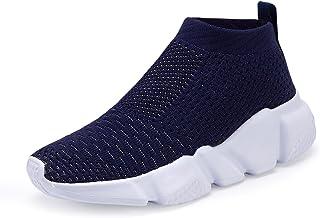 أحذية رياضية كاجوال خفيفة الوزن قابلة للتنفس من Casbeam للأولاد أحذية رياضية سهلة الارتداء