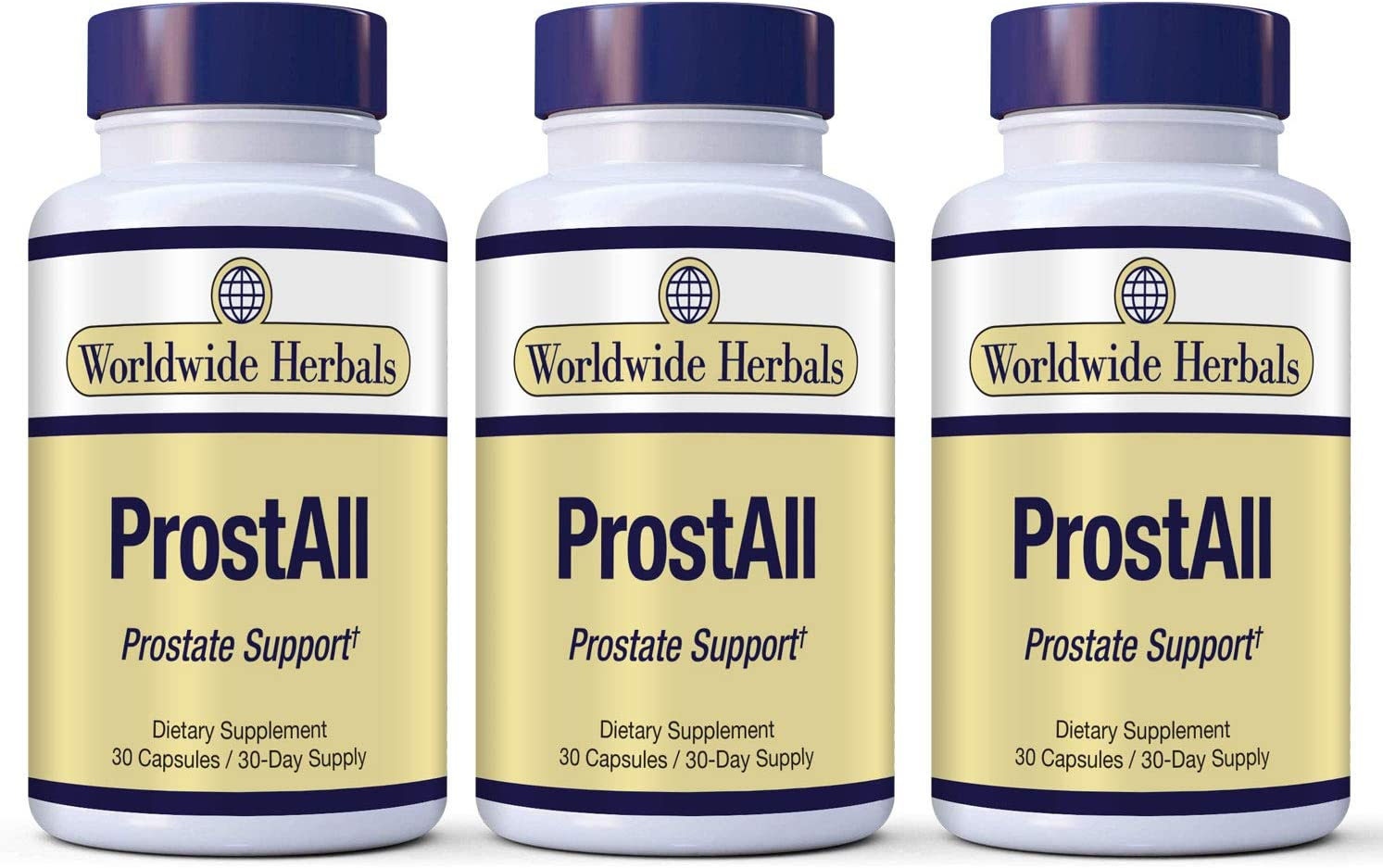 High order ProstAll Men's Prostate Supplement A online shopping w Supports Healthy