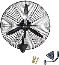 Fans Ventilateur Industriel, Mural, Ventilateurs électriques Commerciaux de Grande Puissance pour Gym, Entrepôts, Garage, ...
