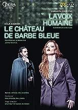 Francis Poulenc: La Voix Humaine Paris Opera Orchestra; Philippe Jordan; Barbara Hannigan Arthaus Musik: 109364