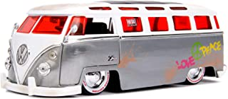 1:24 Jada 20 - for Sale - '62 VW Bus