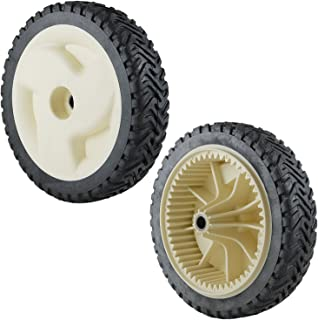 Stens 205-272 Plastic Drive Wheel (2-(Pack))