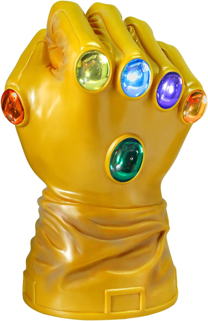 Monogram Marvel Regular store Special price for a limited time Infinity Gauntlet Bank