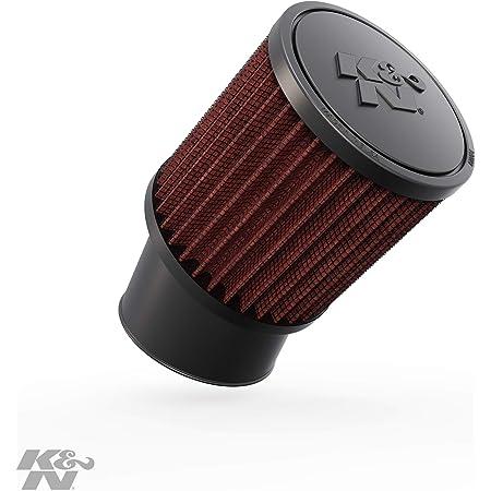 K N Ru 1750 Kfz Und Motorrad Gummi Universalluftfilter Auto