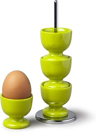 Preisvergleich für Zeal g277l Eierbecher, lime