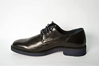 PIKALINOS BLACK Pairs men's leather shoes