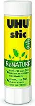 UHU ReNature Glue Stick 40g