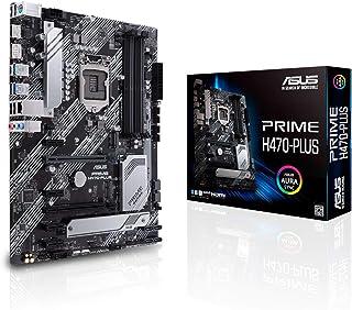 ASUS INTEL H470 搭載 LGA1200 対応 マザーボード PRIME H470-PLUS 【 ATX 】