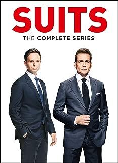 Best season 7 episodes suits Reviews