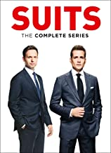 Suits: The Complete Series