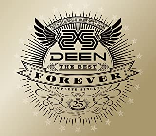 DEEN The Best FOREVER ~Complete Singles+~(初回生産限定盤)