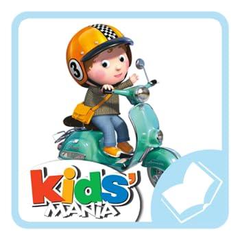 Walter s scooter - Little Boy