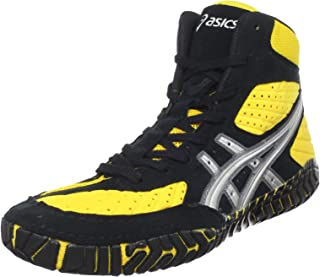 ASICS Men's Aggressor Wrestling Shoe