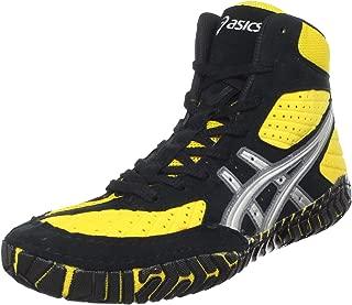 ASICS Men's Aggressor Wrestling Shoe