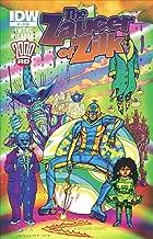 Zaucer of Zilk, The #1 VF/NM ; IDW comic book