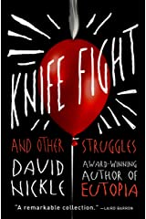 Knife Fight: And Other Struggles Kindle Edition