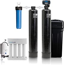 house water treatment system