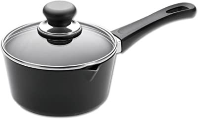 Scanpan Covered Saucepan - Best Saucepans For Gas Cooktop