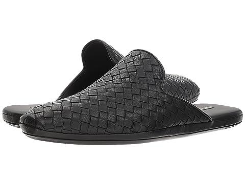Bottega Veneta Mondrian Slide Loafer