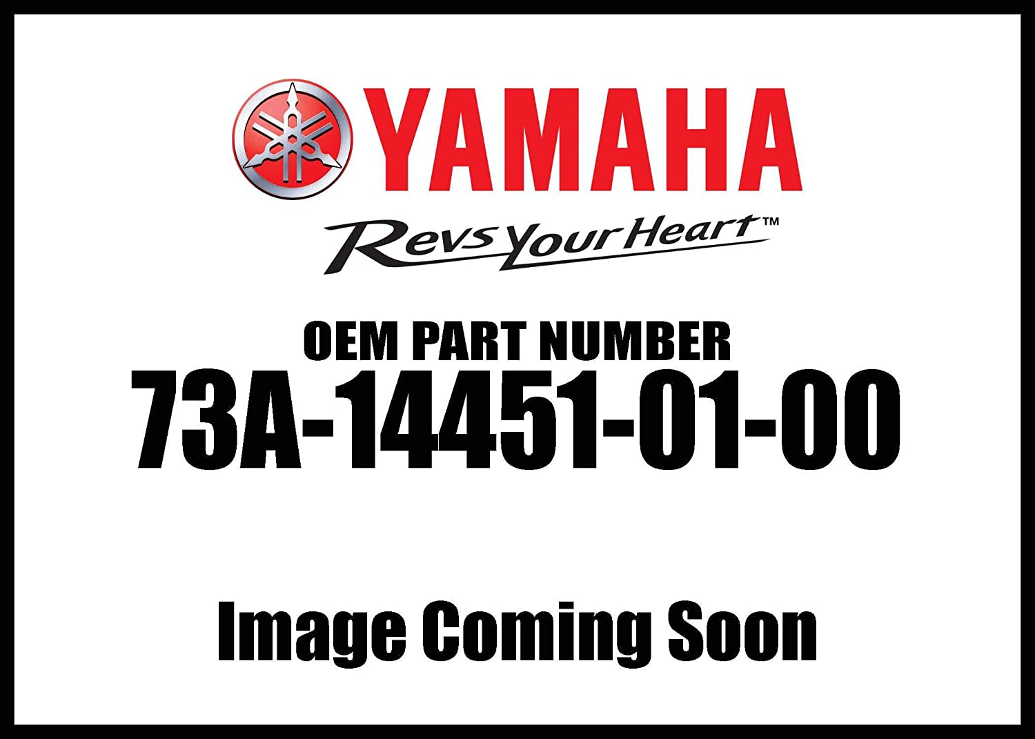 Yamaha 73A-14451-01-00 Sale Special Price Element Air Cleaner; b favorite 73A144510100 Made