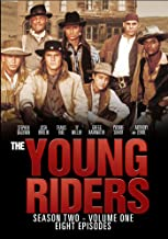 the young riders season 2 dvd