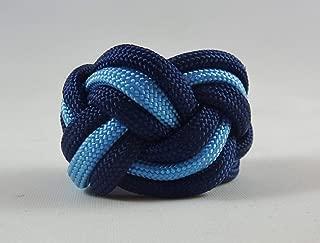 paracord neckerchief slide